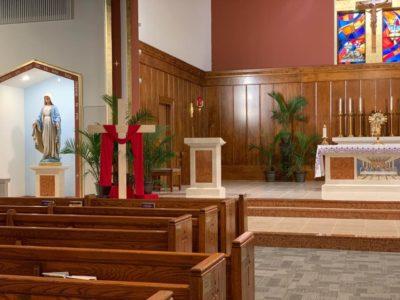 Stella Maris Catholic Church - Philadelphia