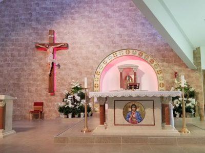 St. Augustine Church - S.San Francisco CA