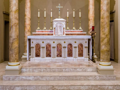The Benedictines of Mary - Gower MO