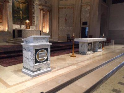 Communion of Saints Parish - Cleveland OH