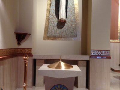 Holy Trinity Church - Whitehall PA