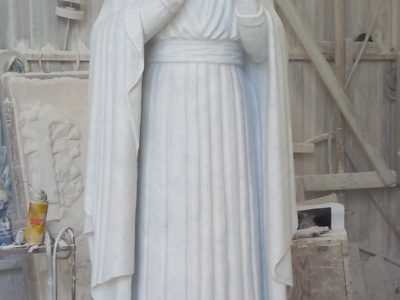 Our Lady of Knox