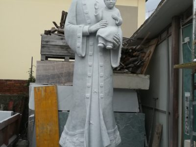 Our Lady of LaVang.