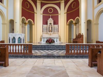 St. Catherine Parish - Wake Forest NC