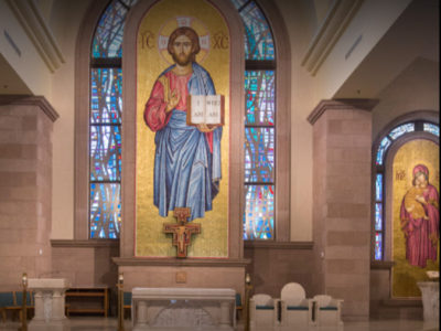 St. Joseph, Husband of Mary Church - Las Vegas NV