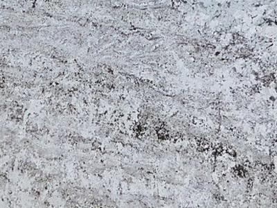 WHITE ALASKA