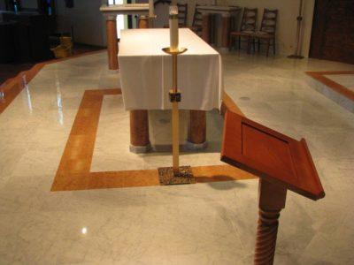 St. John Fisher Catholic Church - West Palm Beach FL