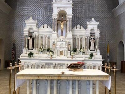 St Catherine Siena, Wichita, Ks.2