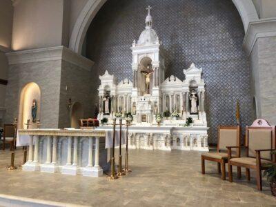 St Catherine Siena, Wichita, Ks.3
