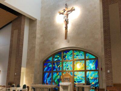 St. Michael's Grand Prairie, TX
